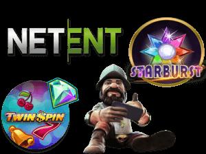 videoslots NetEnt